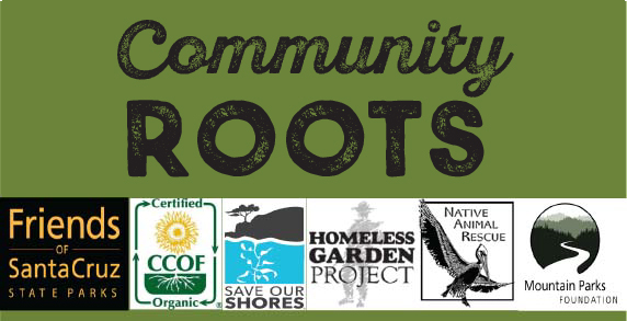 Community Roots Charities